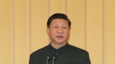 [中 2중전회]'시진핑사상' 헌법에 명기...개헌안 통과