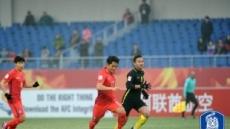 한국 말레이시아, 한승규가 살렸다…U-23 4강 진출