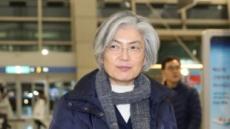 강경화 장관, 다보스포럼 참석…'북핵 평화적 해결' 정부 입장 설명