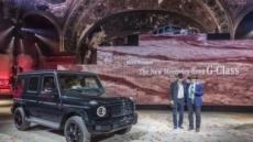 [오토]'세계 3대 모터쇼' 간판 무색해진 디트로이트 모터쇼…SUVㆍ픽업트럭 '잔치'