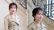 '신혼' 송중기-송혜교, 파리를 빛낸 '패셔니스타 부부'