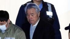 '갑질 파문', 미스터피자 정우현, 징역 3년 집유 4년