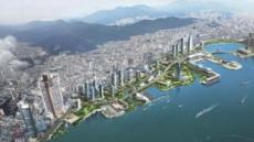 부산 8조5천억 북항개발의 맨 첫자리, '커넥트 부산 호텔' 등장