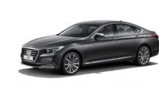 제네시스 첫 디젤 라인업 'G80'…유로6 기준 충족