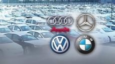 배기가스 조작ㆍ인체실험ㆍ원숭이실험…윤리 내팽개친 독일자동차