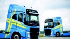 볼보트럭, 올 판매 목표 3000여대↑…중형 라인업ㆍ서비스센터 확대