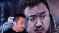 CGV 관객이 뽑은 최고 배우는 '범죄도시' 마동석