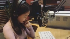 """이지혜 """"노력하는 샵디 될게요""""… '굿모닝FM' 2월 스페셜MC로 첫 인사"""