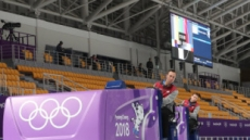 [2018 평창] 올림픽 경기장 밖에도 '국가대표'가 있다