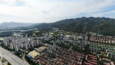 재건축 호재로 과천집값 급등…주민들 '로또분양' 예약