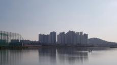 집 앞에 공원이 펼쳐진 친환경아파트 '천안 레이크타운푸르지오'