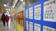 강남 '용수철 효과'…2월 거래량, 벌써 작년 추월