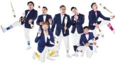 '옹알스' 예술의전당 10회 연장 앙코르 공연