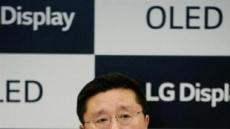 LG디스플레이, 日 OLED TV 급성장에 웃다