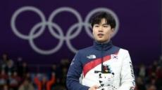 일 낸 김민석, 팀추월 더 큰 사고 친다