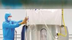 SK케미칼, 자체개발 백신생산 기술글로벌기업 '사노피'에 1700억 수출