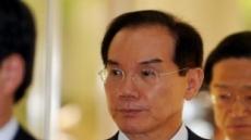 '다스 소송비 대납 의혹' 이학수 15일 검찰 출석