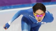 [2018 평창] 이승훈 10,000m서 세계 6위 가이스라이터와 레이스