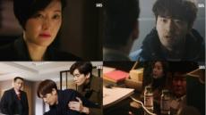 '리턴''박진희, 머리카락 자르며 엔딩장식.. 최고시청률 20.4% 기록