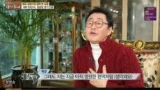 """김정일 연기한 김병기…""""당시 여대생 청혼 쇄도"""""""