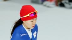 [평창올림픽, 힘내라 한국!] '빙속여제' 이상화 오늘 女500m 올림픽 3연속 금메달 사냥