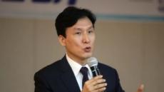"""김민석 """"한민당부터 새누리당까지, 애국ㆍ자유ㆍ민주 없어"""""""