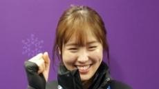 [2018 평창] 김아랑, 심석희-최민정 힘들 때 마다 감싸 안았다