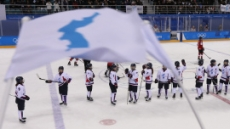 남북 아이스하키 단일팀, 일본 아닌 스웨덴과 7~8위전
