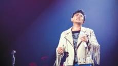 'OST 황제' 이승철…2년8개월만의 귀환