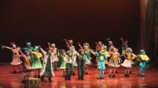 무대 위 주인공으로 우뚝서는 아이들, '뮤지컬'로 We대한 성장 이룬다!