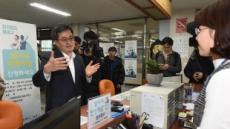 [내우외환 한국경제]일자리-최저임금 연착륙 재시동…김동연 중견기업 현장소통 행보