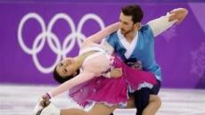 [평창 동계올림픽] 올림픽 최초 피겨 '한복 의상'…민유라-겜린 '감동의 아리랑'