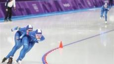 [평창 동계올림픽] 평창올림픽 오점 女 '팀추월사태'…한국 체육계 고질병 다 들어있다