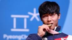 """[2018 평창] 윤성빈 """"세계선수권-올림픽 첫 동시석권하겠다"""""""