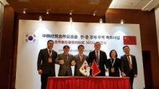 오가닉브릿지, 소취성분 안전성 테스트 통과 및 중국 완마그룹과 MOU 체결