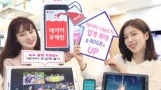 """""""진짜 무제한""""…LGU+, 8만원대 요금제 용량ㆍ속도 제한 없앤다"""