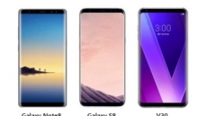 """모비톡, """"갤럭시노트8•갤럭시S8•V30 구매시 중고폰 최대 40만 원에 매입"""""""
