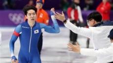 [2018 평창] 차민규 1,000m도 출격…또 깜짝메달?