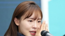 """김아랑 '노란 리본' 질문에 폭풍눈물…""""팽목항 감사전화 한통에 큰 위로"""""""