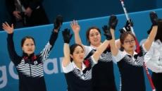 [2018 평창] 컬링 결승전 시간 급관심…여자 컬링 대표팀, 25일 금메달 기적 만들까