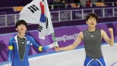 [2018 평창]매스스타트 역사는 이승훈부터…초대 챔피언 꿰차고 亞 전설로 우뚝