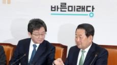 김영철 방한…통일대교 막은 한국당, 현충원 찾은 바른미래