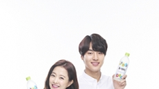 '착한 케미' 박보영ㆍ양세종, 코카-콜라사 '토레타' 모델 발탁