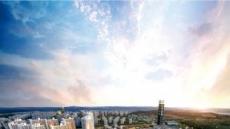 '김포한강신도시 동일스위트 The Park' 9일 견본주택 오픈