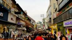도시재생지역 상가임대료 상승 가파르다