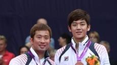 런던올림픽 동메달리스트 정재성 감독 별세