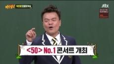 박진영이 밝힌 꿈과 인생 목표, #60살까지 춤꾼#'50 NO.1'콘서트#자서전