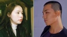태양 입대에 '아내' 민효린 애틋한 눈빛…현실부부의 '잠시 안녕'
