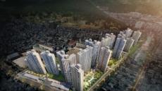 대림산업, 'e편한세상 창원 파크센트럴' 이달 말 분양