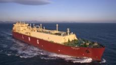 삼성重, 최초 한국형 LNG선 본격 운항